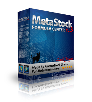 MetaStock Formula Center 3.0